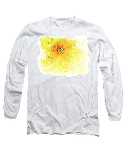 Lovely Lemon Long Sleeve T-Shirt