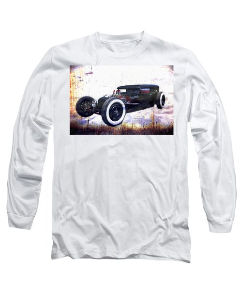 Low Boy V3.0 Long Sleeve T-Shirt