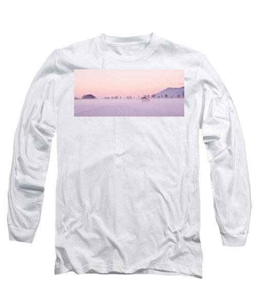 Low Fog Long Sleeve T-Shirt