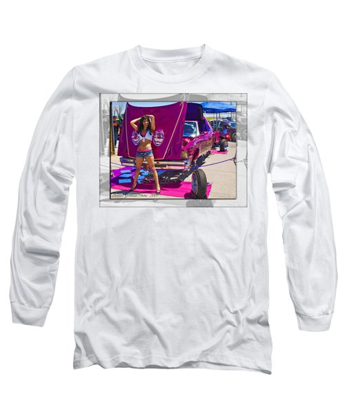 Lowrider_18 Long Sleeve T-Shirt