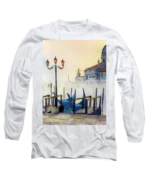 Lumi Di Candelbro Long Sleeve T-Shirt