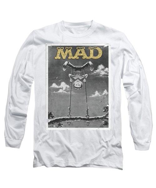Mad - Swinger Long Sleeve T-Shirt