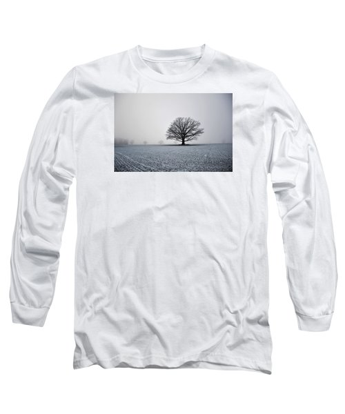 Majestic Long Sleeve T-Shirt by Randi Grace Nilsberg