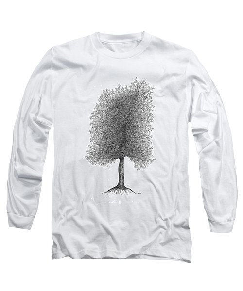 March '12 Long Sleeve T-Shirt