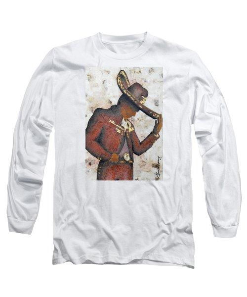 Mariachi  II Long Sleeve T-Shirt