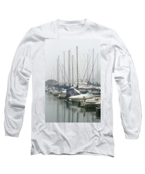 Marina Reflections Long Sleeve T-Shirt