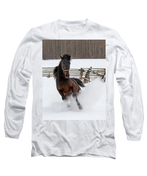 Marley And Me Long Sleeve T-Shirt