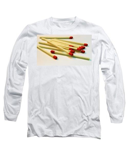 Matchpoint Long Sleeve T-Shirt