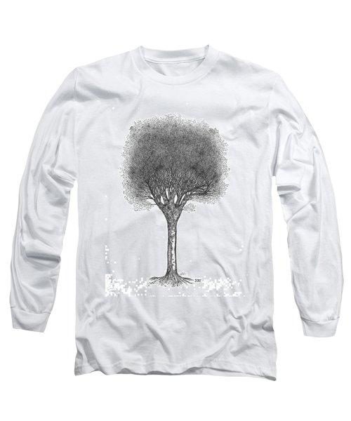 May '12 Long Sleeve T-Shirt