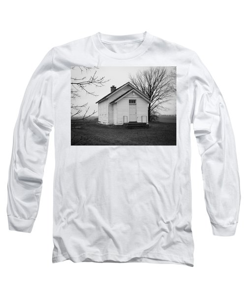 Memories Kept Long Sleeve T-Shirt