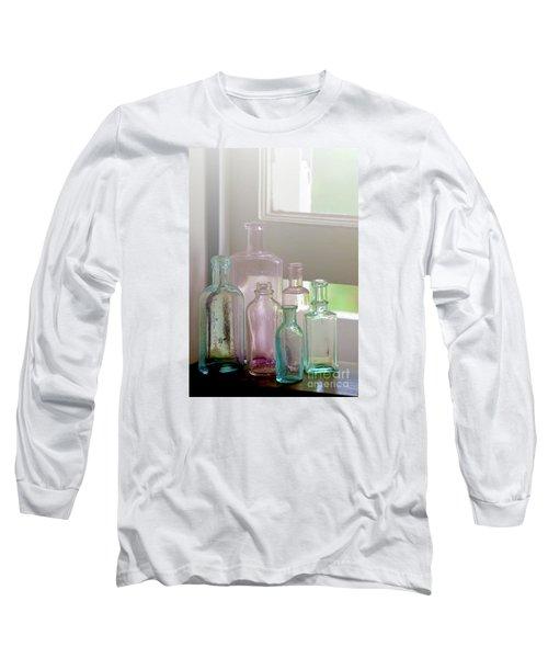 Memories Of Forgotten Times.. Long Sleeve T-Shirt
