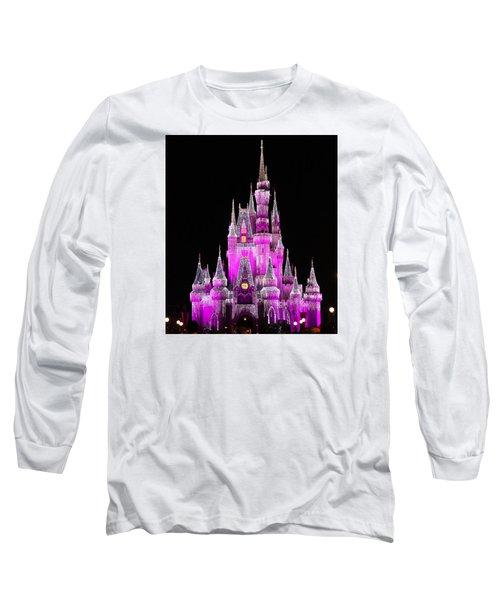Midnight View Long Sleeve T-Shirt