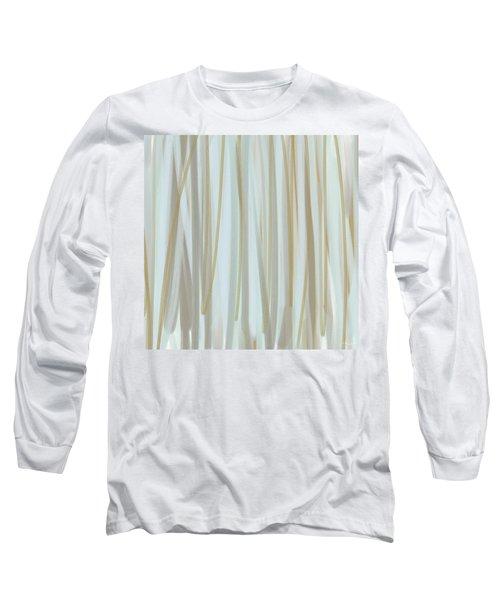 Milky Brew Long Sleeve T-Shirt
