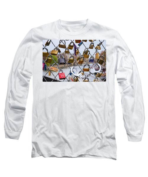 Mimi And Cloclo Long Sleeve T-Shirt
