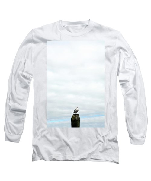 Mine Long Sleeve T-Shirt