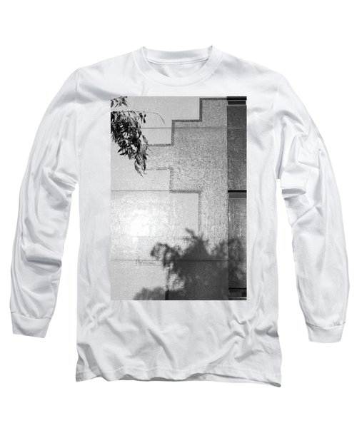Mirrors 2009 Limited Edition 1 Of 1 Long Sleeve T-Shirt