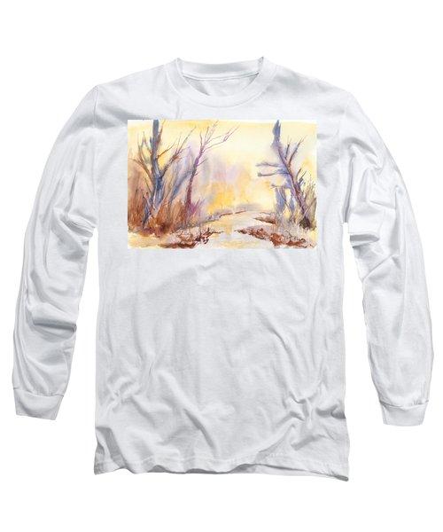 Misty Creek Long Sleeve T-Shirt