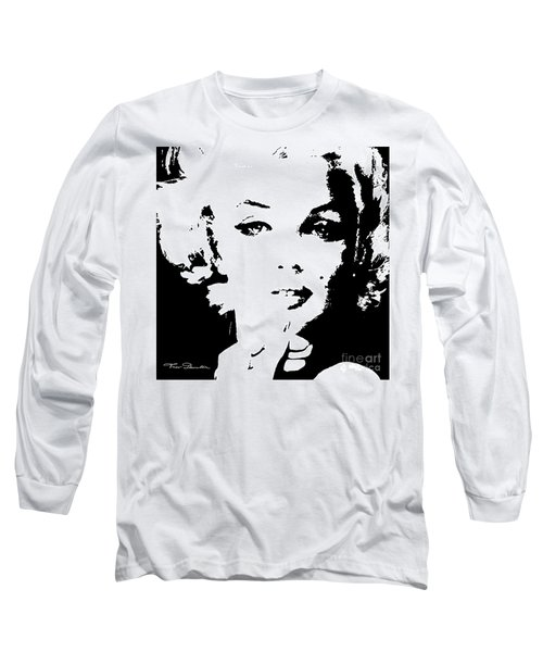 Mm 132 Sw Long Sleeve T-Shirt