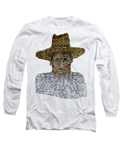 Mm002 Long Sleeve T-Shirt