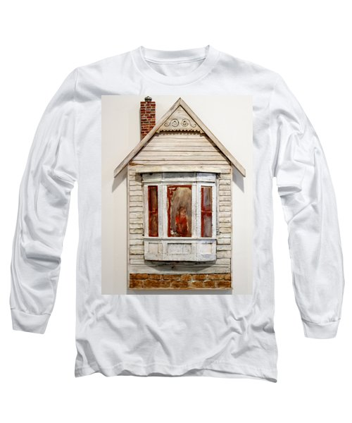Mm004 Long Sleeve T-Shirt