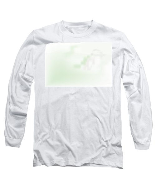 Monastery Long Sleeve T-Shirt by Kevin McLaughlin