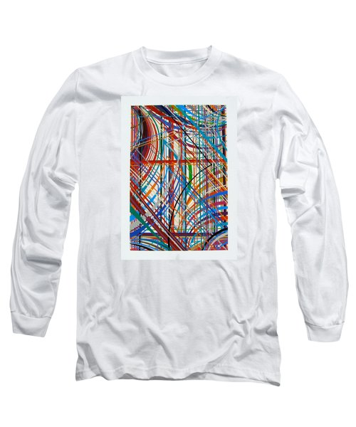 Monday Morning Long Sleeve T-Shirt