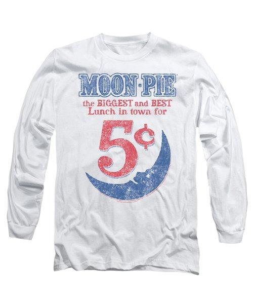 Moon Pie -  - Lunch Munch Long Sleeve T-Shirt