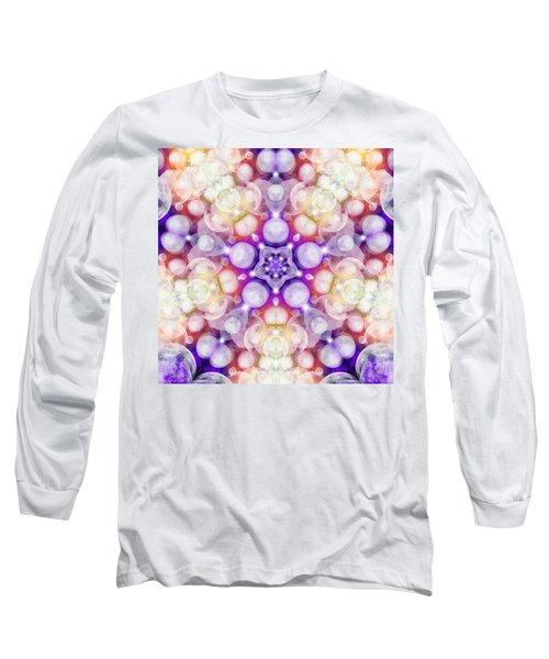 Moonstar Delta Long Sleeve T-Shirt