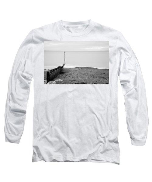 Morning At Kingsdown Long Sleeve T-Shirt