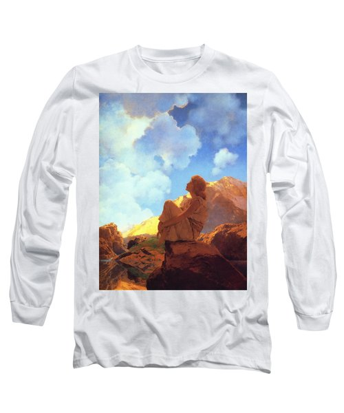 Morning Spring Long Sleeve T-Shirt