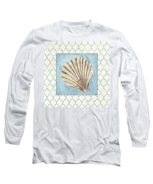Moroccan Spa 1 Long Sleeve T-Shirt