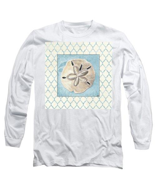Moroccan Spa 2 Long Sleeve T-Shirt
