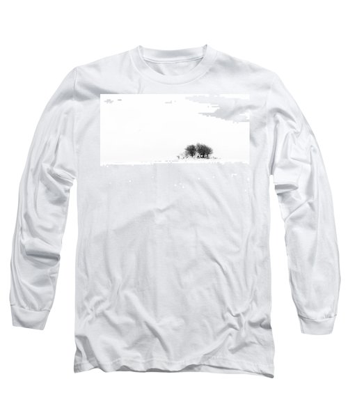 Mound Long Sleeve T-Shirt