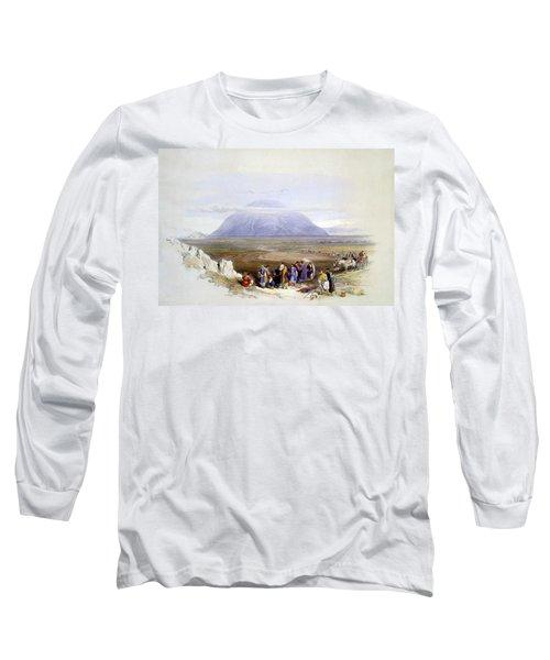 Mount Tabor Long Sleeve T-Shirt
