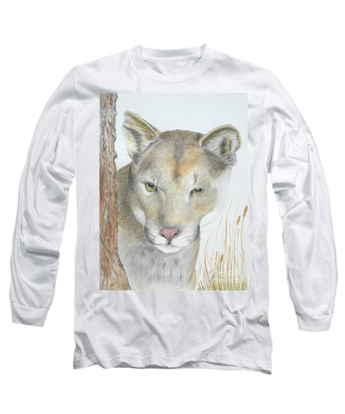 Mountain Hunter Long Sleeve T-Shirt