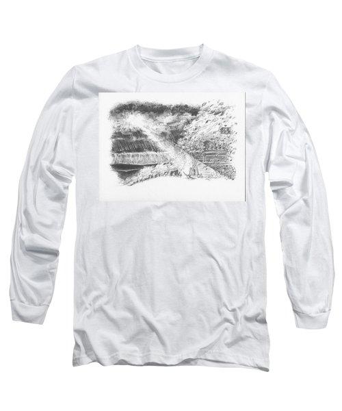 Mountain Top Long Sleeve T-Shirt