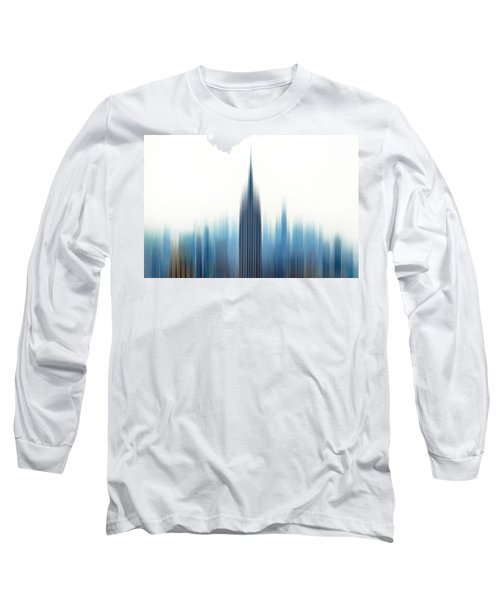 Moving An Empire Long Sleeve T-Shirt