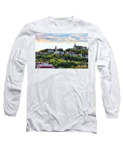 Mt Adams 9907 Long Sleeve T-Shirt