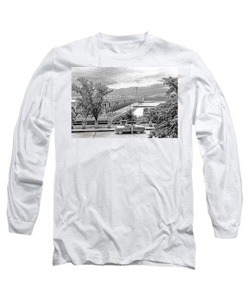 Muscle Shoals Long Sleeve T-Shirt