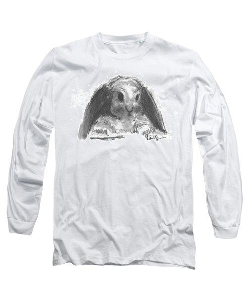 My Baby Bunny Long Sleeve T-Shirt