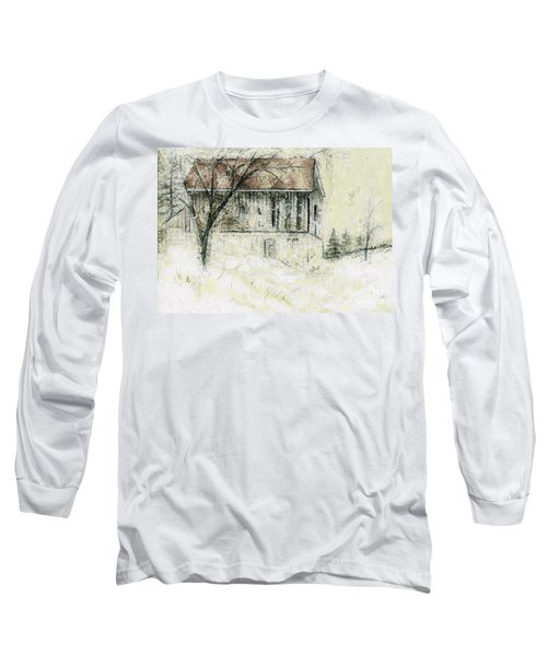 Caledon Barn Long Sleeve T-Shirt