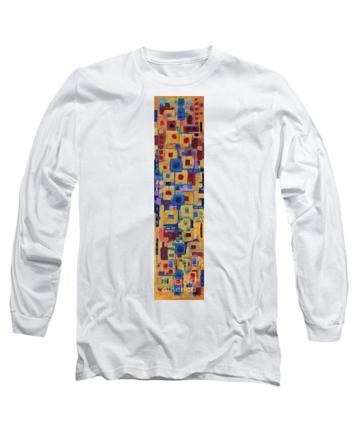 My Jazz N Blues 1 Long Sleeve T-Shirt