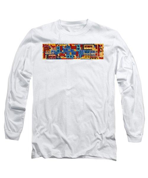 My Jazz N Blues 2 Long Sleeve T-Shirt