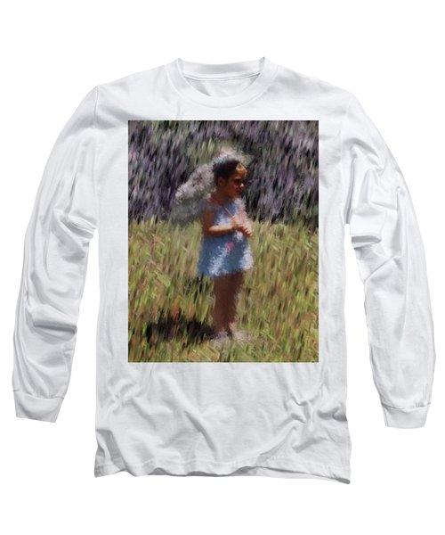 My Lee Long Sleeve T-Shirt