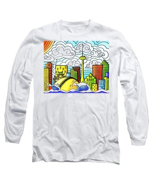 My Toronto Long Sleeve T-Shirt