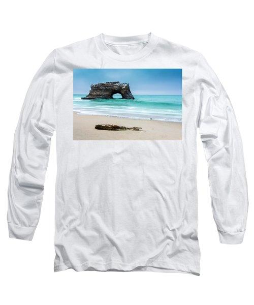 Natural Bridges Long Sleeve T-Shirt