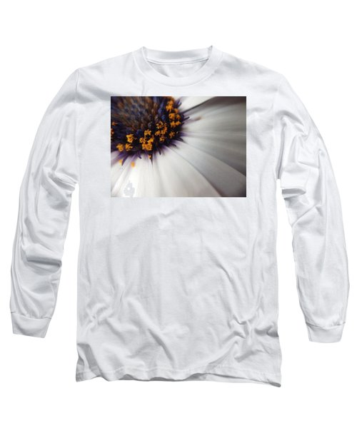 Long Sleeve T-Shirt featuring the photograph Nature Photography 5 by Gabriella Weninger - David