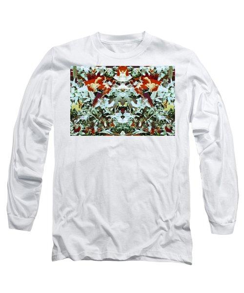 Expansive Impetus Long Sleeve T-Shirt