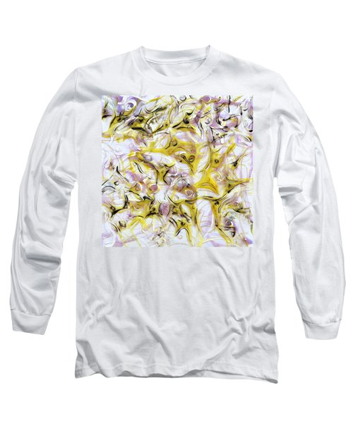 Neurology Long Sleeve T-Shirt