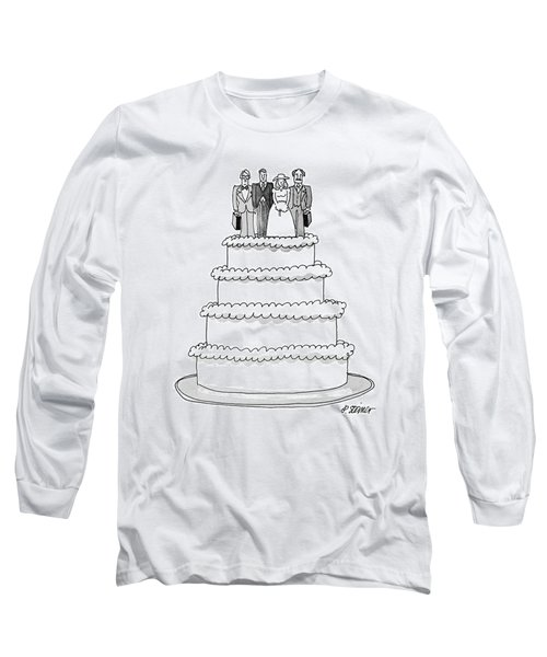 New Yorker July 9th, 1979 Long Sleeve T-Shirt